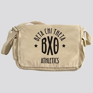 Beta Chi Theta Athletics Messenger Bag
