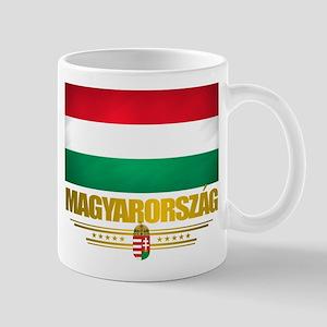 """""""Hungarian Pride"""" Mug"""
