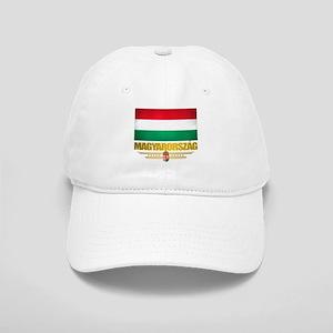 """""""Hungarian Pride"""" Cap"""