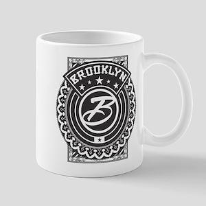 Brooklyn Logo Mug