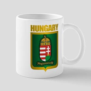 """""""Hungarian Gold"""" Mug"""