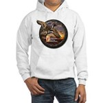 Duck Hunting Hooded Sweatshirt