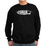 Torco wind tunnel Sweatshirt (dark)