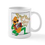 zydecotato_transparency Mugs