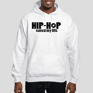 saved my life Hooded Sweatshirt