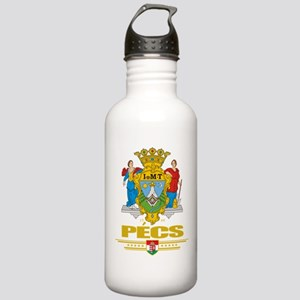 Pecs Stainless Water Bottle 1.0L