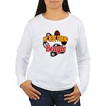 Beagle Women's Long Sleeve T-Shirt