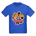 Beagle Kids Dark T-Shirt