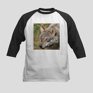 Wolf019 Baseball Jersey