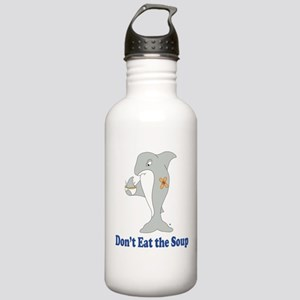 Don't Eat the Soup Stainless Water Bottle 1.0L