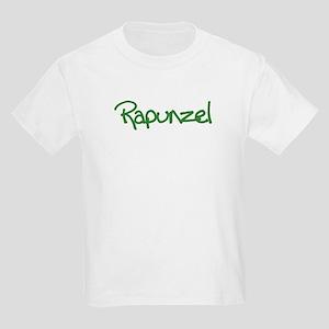 Rapunzel Kids T-Shirt