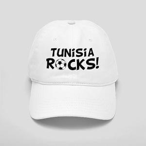 Tunisia Rocks! Cap