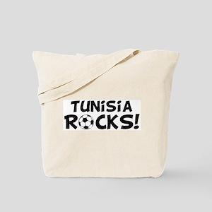 Tunisia Rocks! Tote Bag