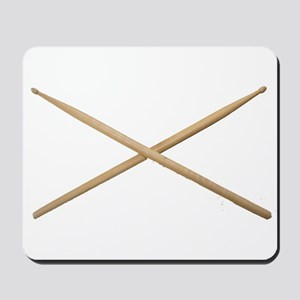 DRUMSTICKS III™ Mousepad