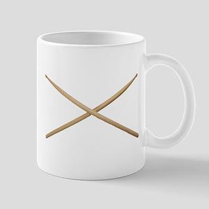 DRUMSTICKS III™ Mug