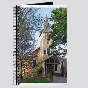 Chatham Holy Redeemer Journal