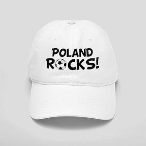 Poland Rocks! Cap