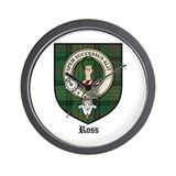 Scottish ross Basic Clocks