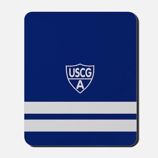 USCGA Flotilla Commander<BR> Mousepad
