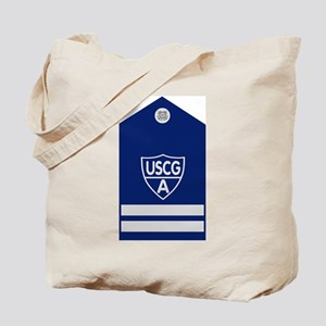 USCGA Flotilla Commander<BR> Tote Bag
