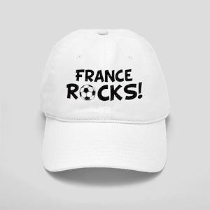 France Rocks! Cap