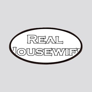 Real Housewife Patches