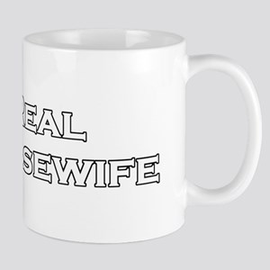 Real Housewife Mug