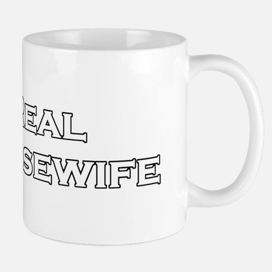 Real Housewife Mug
