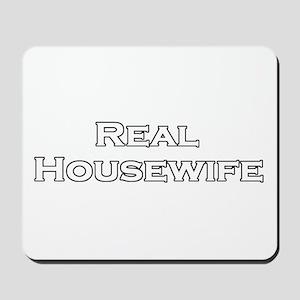 Real Housewife Mousepad