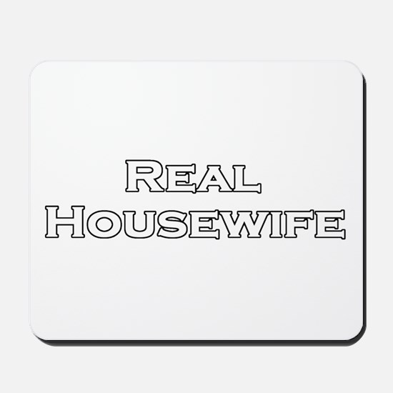 Real Housewife Mousepad