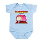 Valentine PeRoPuuu Infant Bodysuit