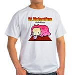 Valentine PeRoPuuu Light T-Shirt