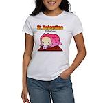 Valentine PeRoPuuu Women's T-Shirt