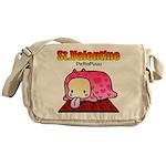 Valentine PeRoPuuu Messenger Bag