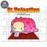 Valentine PeRoPuuu Puzzle
