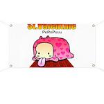 Valentine PeRoPuuu Banner