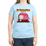 Valentine PeRoPuuu Women's Light T-Shirt