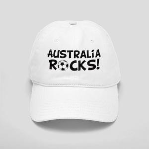 Australia Rocks! Cap