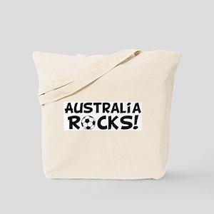 Australia Rocks! Tote Bag