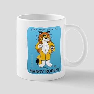 Stay Away Mug