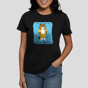 Stay Away Women's Dark T-Shirt
