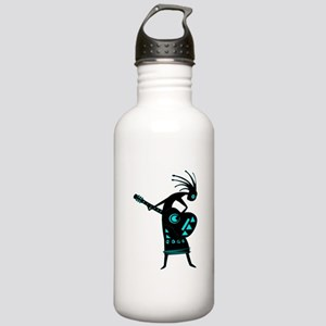 PLAY ALL NIGHT Water Bottle