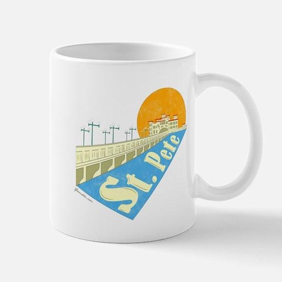 St. Pete Local Mug