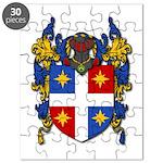 Geoffrey's Puzzle