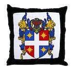 Geoffrey's Throw Pillow