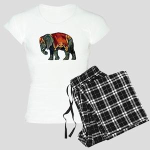 Jumbo Women's Light Pajamas
