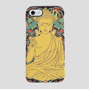 Buddha iPhone 7 Tough Case