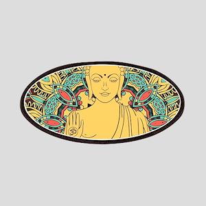 Buddha Patch