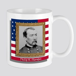 Philip H. Sheridan Mug