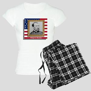 Philip H. Sheridan Women's Light Pajamas